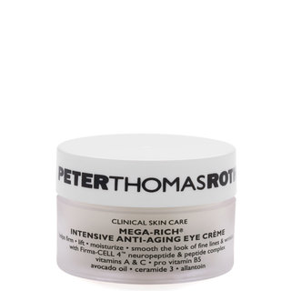 Mega-Rich Intensive Anti-Aging Cellular Eye Creme
