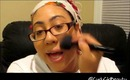 """Tarte Unboxing/First Impression! """"Journey to Natural Beauty"""" set @CurlyGirlBeauty"""