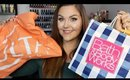 HUGE Collective Haul!! HauteLook, Bath and Body Works, and MORE!