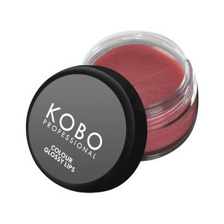 KOBO Professional Colour Glossy Lips