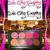 Sin City Pretty..... It's coming....