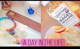 A Day In The Life : Heathly Lifestyle & Meditation Vibes