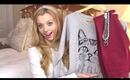 Winter 2014 Style Essentials + Collective Haul | TheStylesMeow