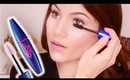 Maybelline The Rocket Mascara First Impressions