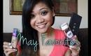 In Love: May Favorites