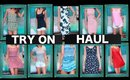 Try-On Haul | Forever 21 | Target | AirahMorenaTV