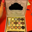 Too Faced Shadow Bon Bon Palette