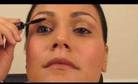 Native American Inspired Makeup Tutorial/ Maquillaje Nativoamericano