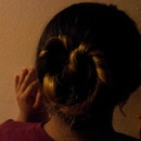 valentines day hairstyle(: