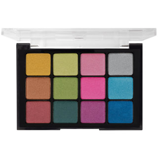 Eye Shadow Palette 2 Boheme