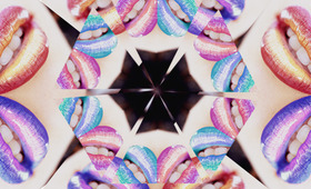Kaleidoscopic! 3 New Rainbow Lipstick Lines