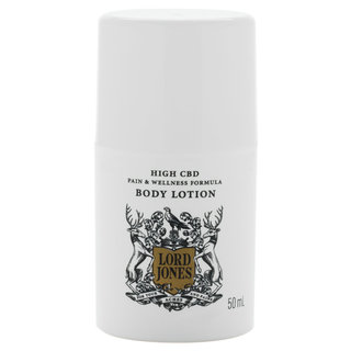 Lord Jones Body Lotion