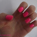 China Glaze - shocking Pink (Neon)