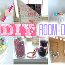 DIY Room Decor for Valentine's Day! ♥ Cute, Cheap & Affordable!