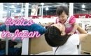 Japan Vlog 3 | Shopping at Costco and GAP in Japan ♡ 2016
