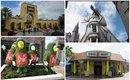 Florida Day 13 - Diagon Alley, Universal Studios & Smokey Bones!!!