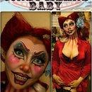 Coney Island Baby // Hannabal Marie