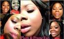 Plum Eyeshadow Tutorial or Prune Eyeshadow Tutorial