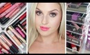 My Makeup Collection & Storage ♡ Shaaanxo