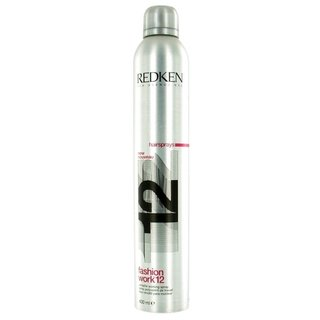 Redken Fashion Work 12 Versatile Working Spray