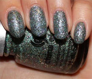 See more swatches & my review here: http://www.swatchandlearn.com/china-glaze-optical-illusion-swatches-review/