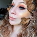 Autumn Woods Nymph