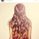 💖 hair
