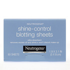 Neutrogena Shine Control Blotting Sheets