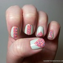 Confetti Dots - Click link for tutorial
