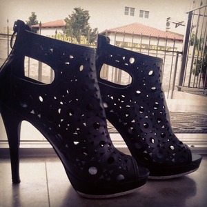 my shoes..love it