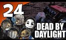 Dead By Daylight Ep. 24 - Linga Langa Boom [The Trapper]