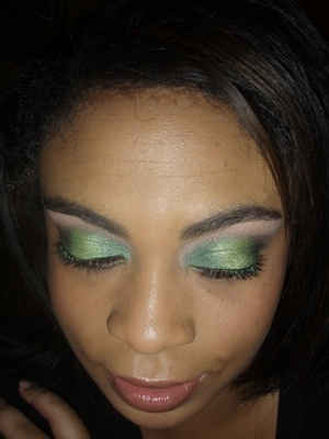 Green with Envy :)
