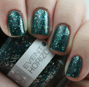 Event Horizon from NerdLacquer.com