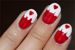 Happy Canada Day! I showed a few more photos in this post: http://www.swatchandlearn.com/smorgasbord-sundays-happy-canada-day-plus-my-canada-day-manicure/