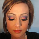 "'60's Song Series: Little Eva ""The Loco-Motion"" Makeup Tutorial"