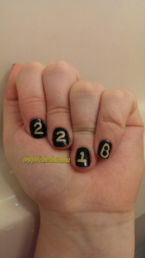 sherlock nails #2