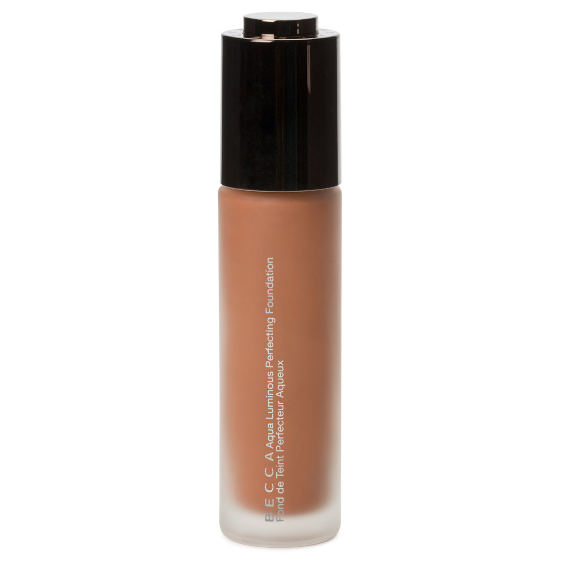 BECCA Cosmetics Aqua Luminous Perfecting Foundation Deep Bronze alternative view 1.