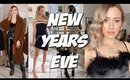NYE Outfit Ideas for HOT & COLD climates