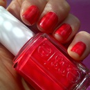 Essie  - Canyon Coral
