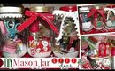 DIY Mason Jar Gift Ideas - Affordable and Easy!