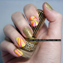 Psychedelic Nails