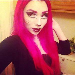 Make Up Artist Myself *See other Kitty Image to see products listed*