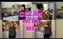 EXTREME CLEAN WITH ME | REFRIGERATOR CLEANING | CLEAN WITH ME 2019