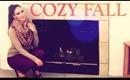 Fashion Friday: Cozy Fall