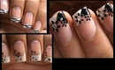 3 French Manicure Nail Art Designs How To French Manicure at home Design Nail Art About Nails