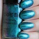 Adorn Landlocked Mermaid