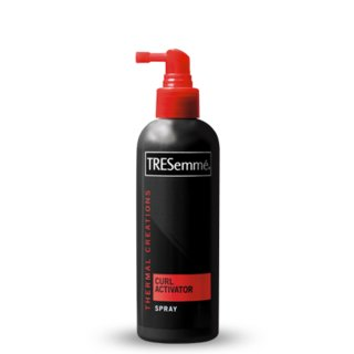 TRESemmé Thermal Creations Curl Activator Spray