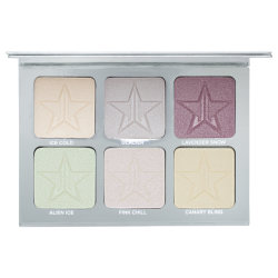 Jeffree Star Cosmetics Skin Frost Pro Palette Platinum Ice