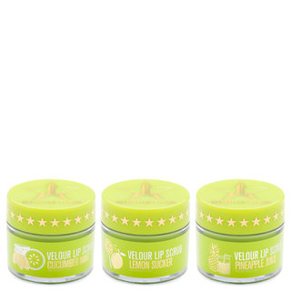 Jeffree Star Cosmetics Jawbreaker Velour Lip Scrub Bundle