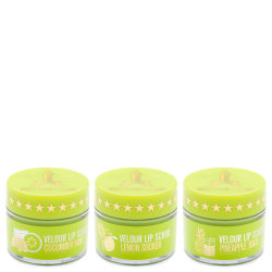 Jeffree Star Cosmetics Jawbreaker Velour Lip Scrub Bundle Jawbreaker Velour Lip Scrub Bundle